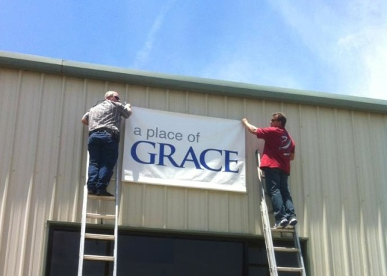 place of grace